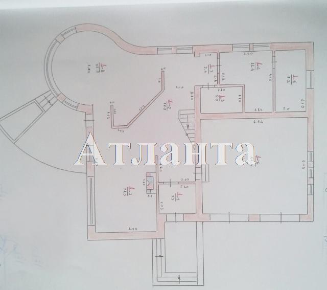 Продается дом на ул. Аграрная — 500 000 у.е. (фото №15)
