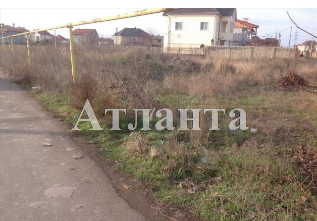 Продается земельный участок на ул. Северная — 100 000 у.е.