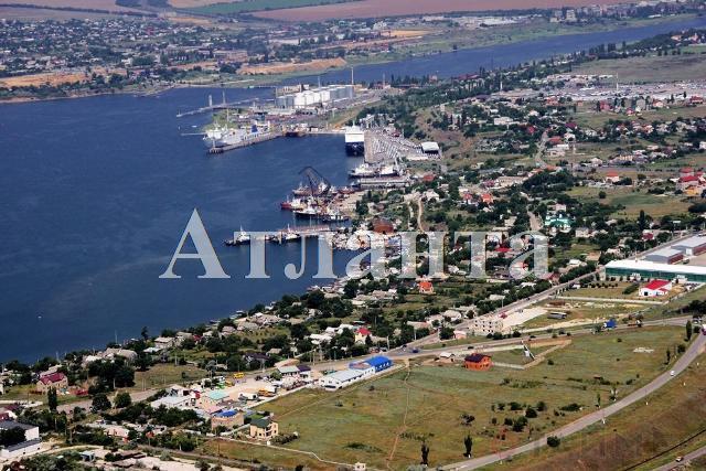 Продается земельный участок на ул. Приморская — 120 000 у.е.
