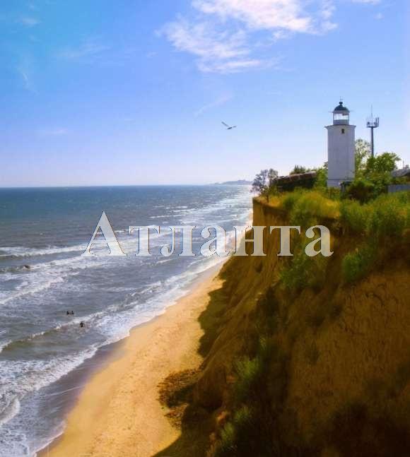 Продается земельный участок на ул. Приморская — 25 000 у.е.
