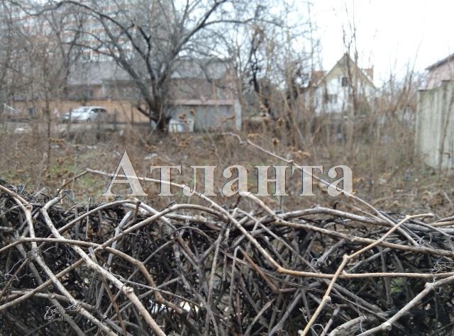 Продается земельный участок на ул. Тенистая — 100 000 у.е.