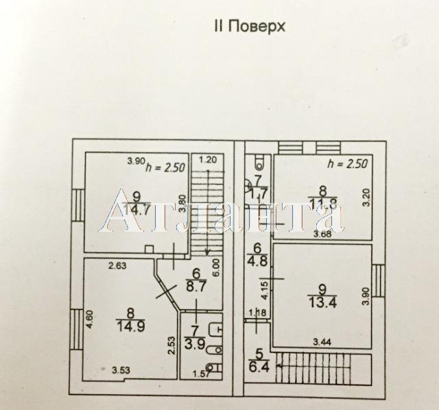 Продается дом на ул. Чапаева — 280 000 у.е. (фото №13)