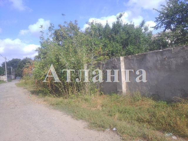 Продается земельный участок на ул. Глинки — 250 000 у.е.