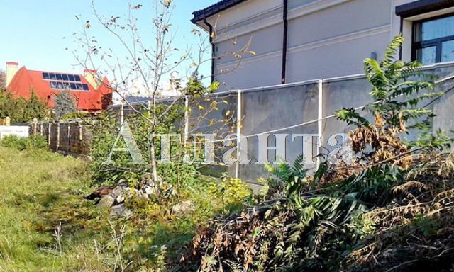 Продается земельный участок на ул. Фонтанская Дор. — 600 000 у.е. (фото №2)