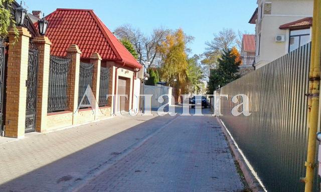 Продается земельный участок на ул. Фонтанская Дор. — 600 000 у.е. (фото №3)