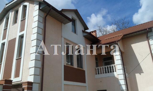 Продается дом на ул. Чубаевская — 250 000 у.е.