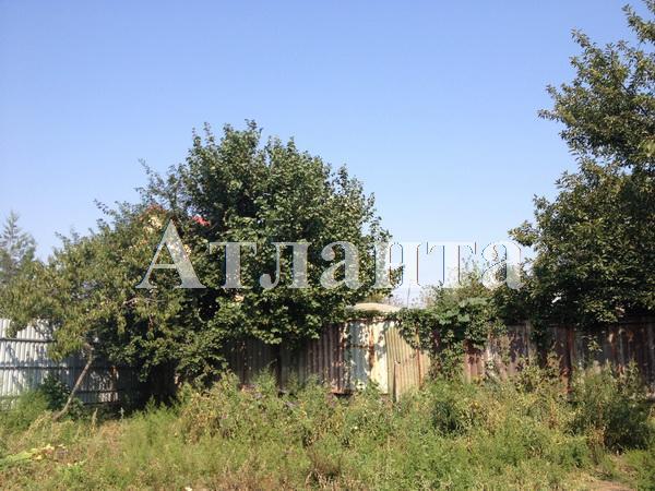 Продается земельный участок на ул. Прибрежная — 35 000 у.е. (фото №2)