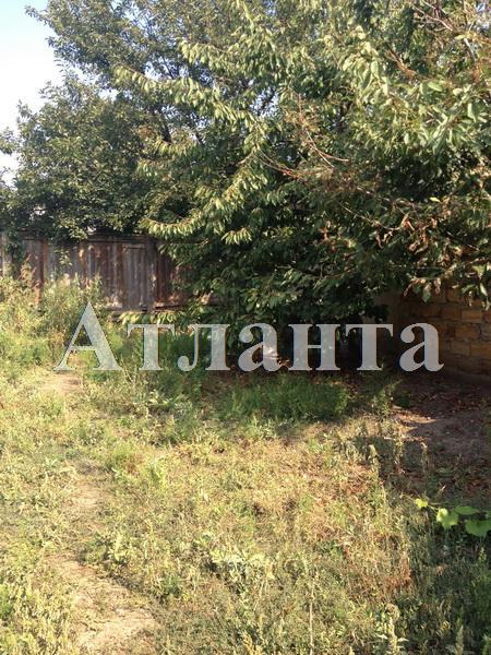 Продается земельный участок на ул. Прибрежная — 35 000 у.е. (фото №4)