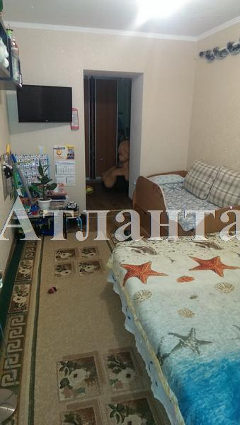 Продается дом на ул. 1-Я Линия — 40 000 у.е. (фото №4)