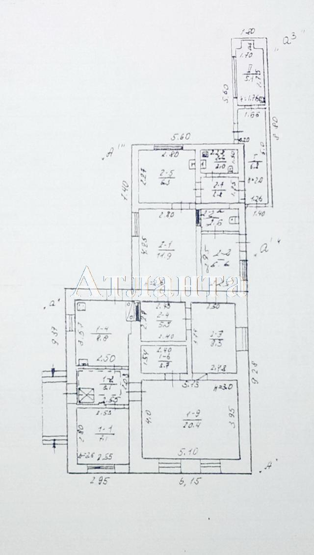 Продается дом на ул. 1-Я Линия — 40 000 у.е. (фото №8)