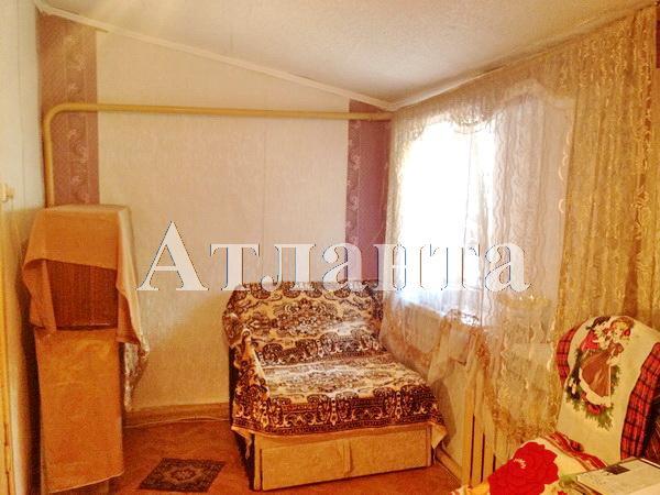 Продается дом на ул. Радиальная — 25 000 у.е.