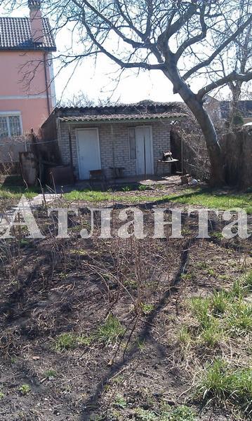 Продается земельный участок на ул. Офицерская — 200 000 у.е.