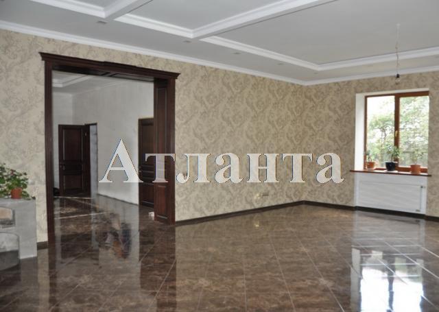 Продается дом на ул. Бригадная — 900 000 у.е.
