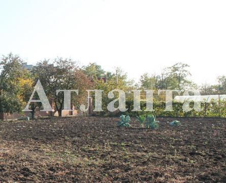 Продается земельный участок на ул. Виноградная — 28 000 у.е.