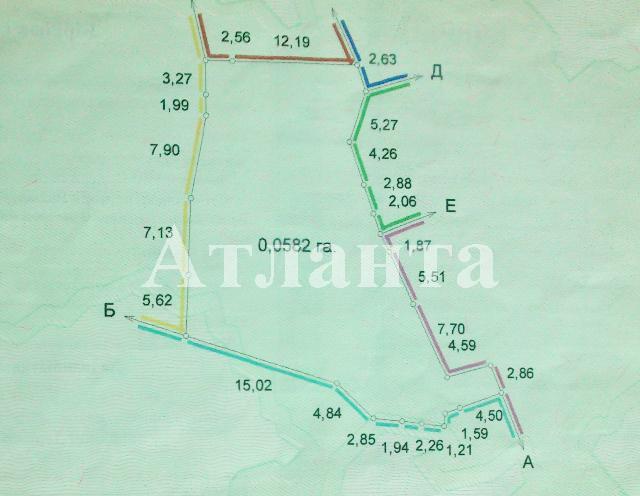 Продается земельный участок на ул. Тенистая — 270 000 у.е. (фото №3)