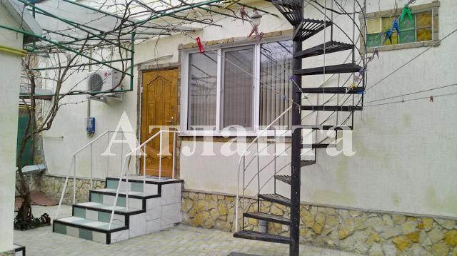 Продается дом на ул. Фонтанская Дор. — 200 000 у.е.