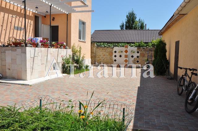 Продается дом на ул. Толбухина — 230 000 у.е.