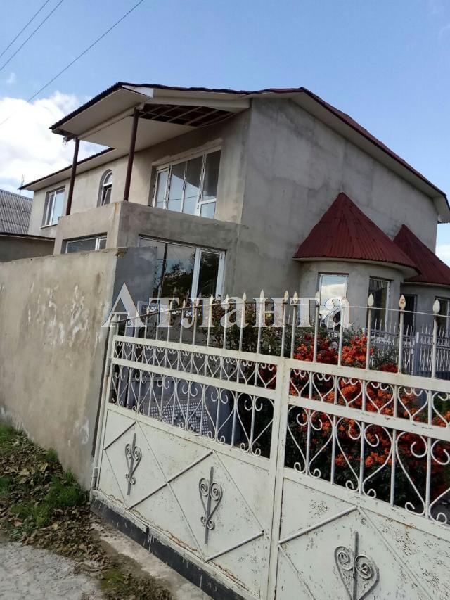 Продается дача на ул. Малиновая — 60 000 у.е.