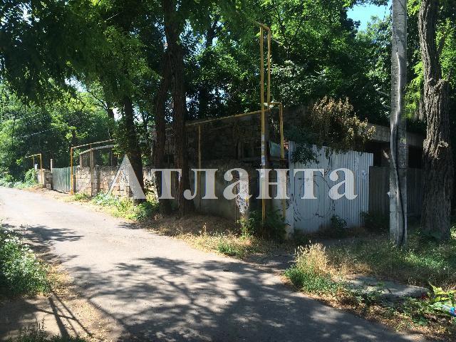 Продается земельный участок на ул. Дача Ковалевского — 50 000 у.е.