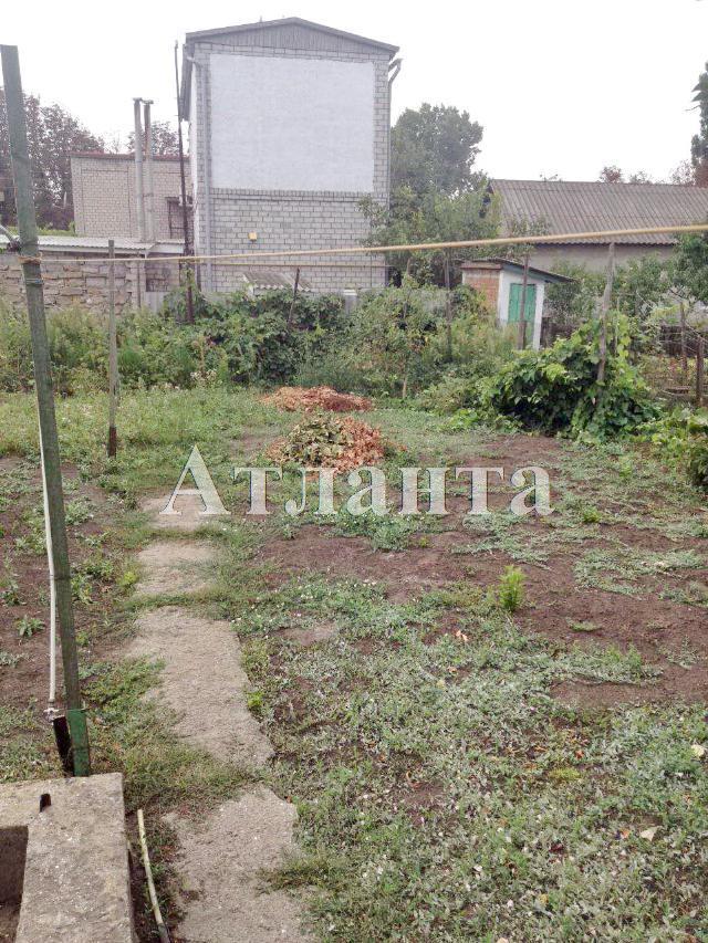 Продается земельный участок на ул. Платановая — 60 000 у.е.