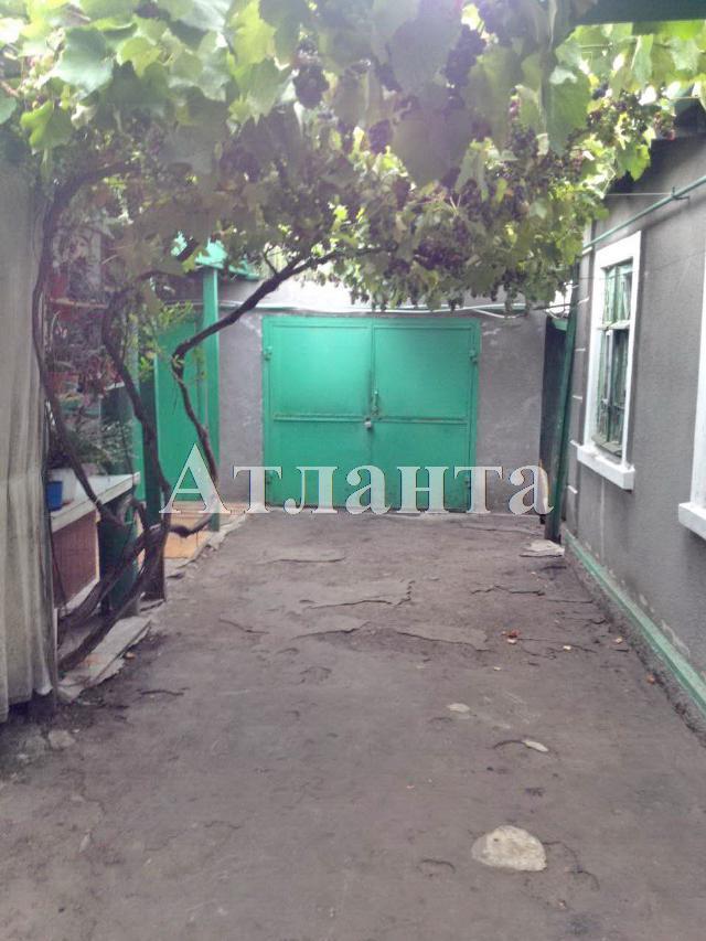 Продается земельный участок на ул. Платановая — 70 000 у.е. (фото №2)