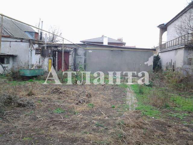 Продается земельный участок на ул. Китобойный 2-Й Пер. — 390 000 у.е.