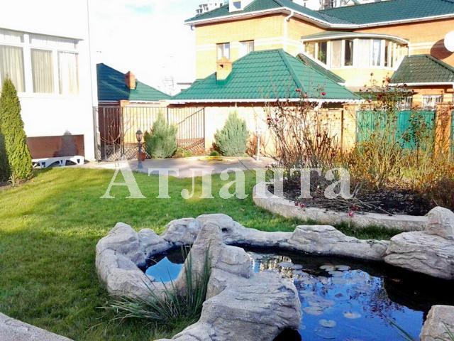 Продается дом на ул. Бабушкина — 1 200 000 у.е.