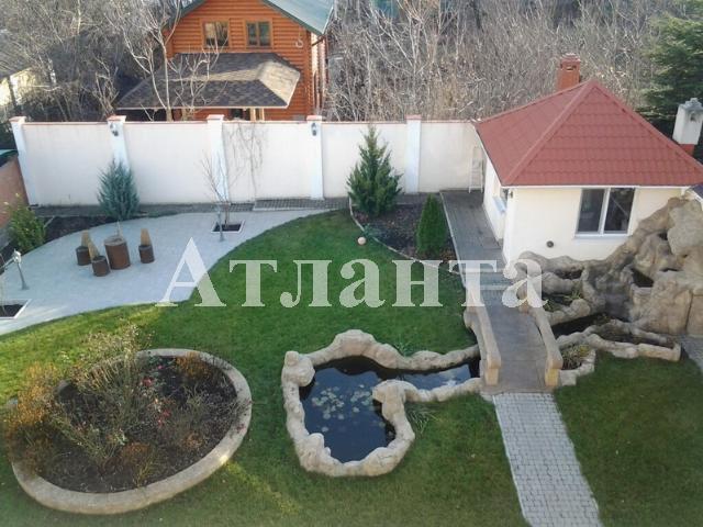 Продается дом на ул. Бабушкина — 1 200 000 у.е. (фото №2)