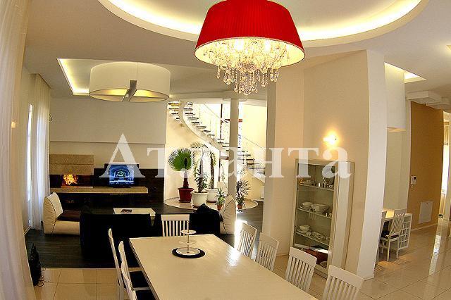 Продается дом на ул. Бригадная — 650 000 у.е. (фото №2)