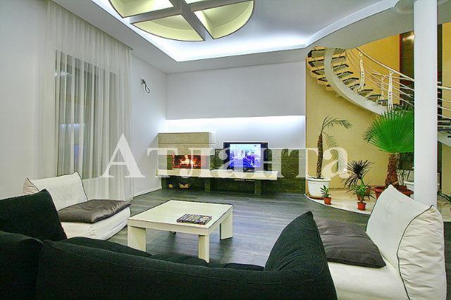 Продается дом на ул. Бригадная — 650 000 у.е. (фото №4)