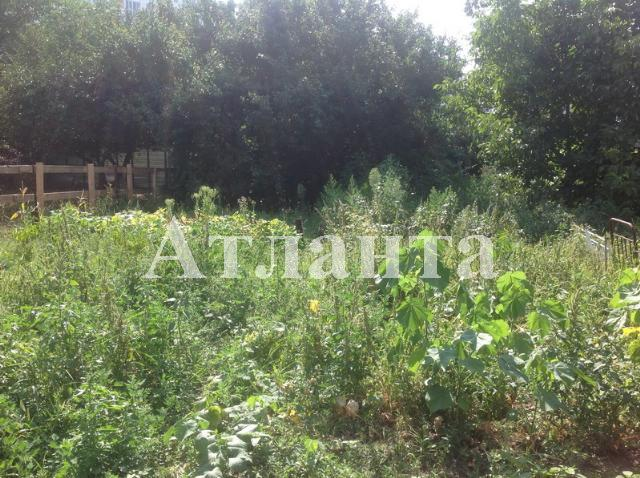 Продается земельный участок на ул. Гамалеи Ак. — 110 000 у.е.