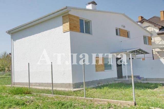 Продается дом на ул. Кленовая — 110 000 у.е.