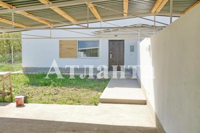 Продается дом на ул. Кленовая — 110 000 у.е. (фото №2)