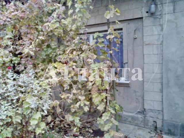 Продается дом на ул. Люстдорфская Дорога — 100 000 у.е.