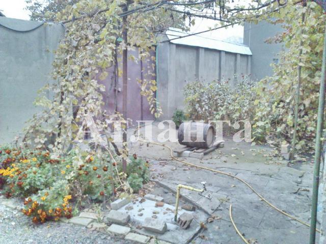 Продается дом на ул. Люстдорфская Дорога — 100 000 у.е. (фото №5)