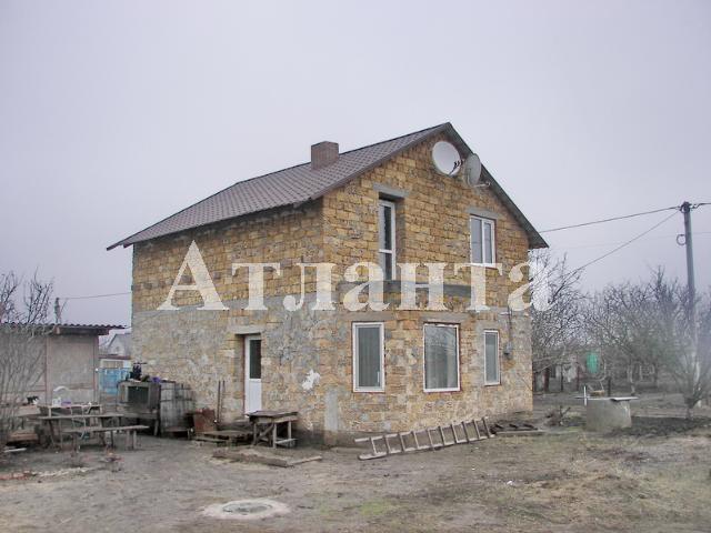 Продается дом на ул. Придорожная — 35 000 у.е. (фото №2)