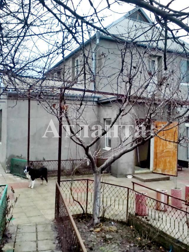 Продается дом на ул. Молодежная — 55 000 у.е.
