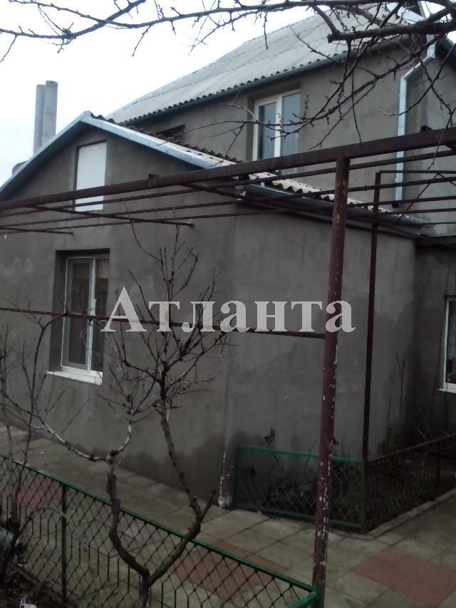Продается дом на ул. Молодежная — 55 000 у.е. (фото №2)
