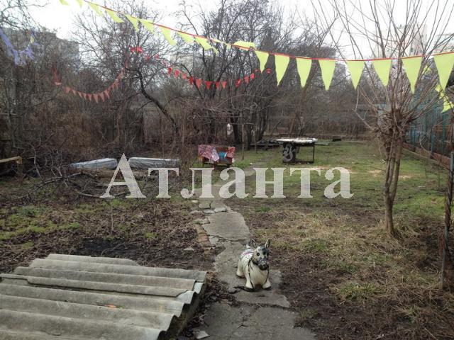 Продается земельный участок на ул. Черниговская — 105 000 у.е.
