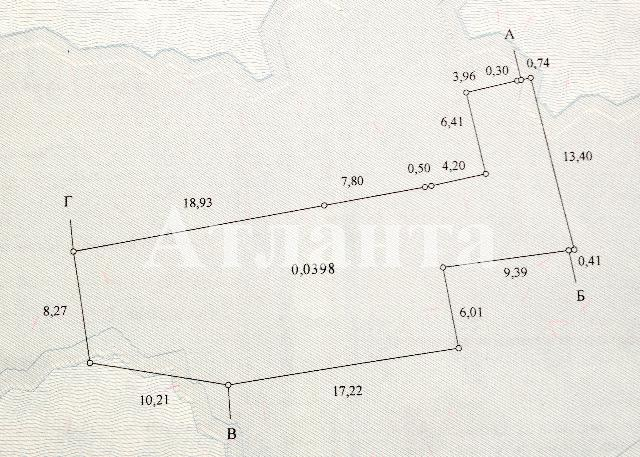 Продается земельный участок на ул. Черниговская — 110 000 у.е. (фото №2)