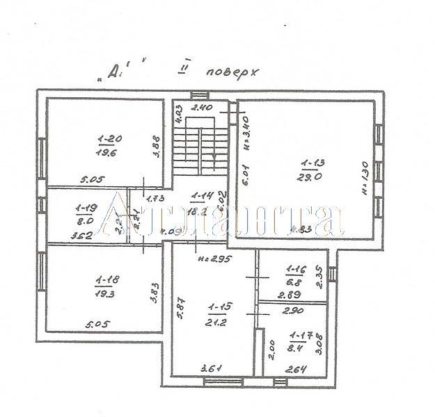 Продается дом на ул. Французский Бул. — 1 000 000 у.е. (фото №20)