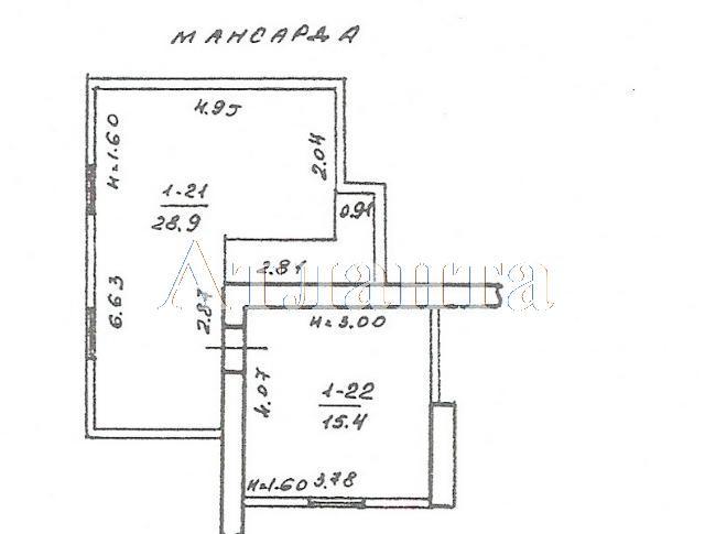 Продается дом на ул. Французский Бул. — 1 000 000 у.е. (фото №21)