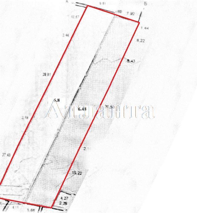 Продается земельный участок на ул. Колхозный 2-Й Пер. — 279 000 у.е.
