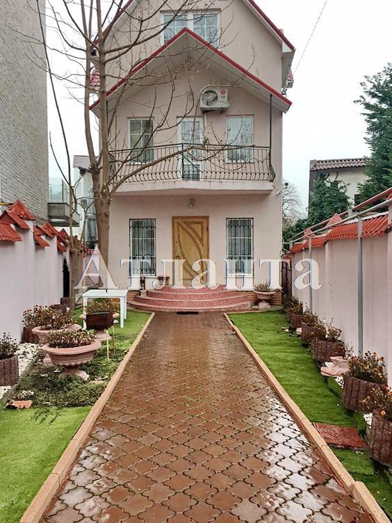 Продается дом на ул. Кольцевая — 200 000 у.е. (фото №10)
