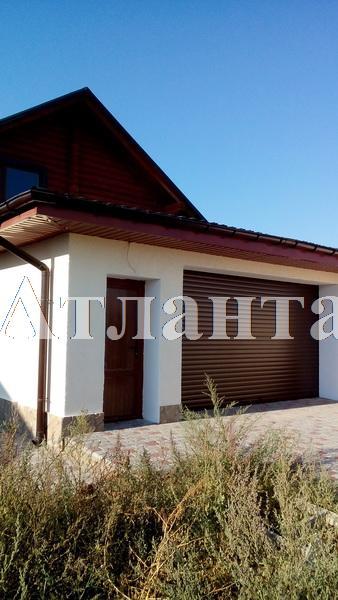 Продается дом на ул. Ясногорская — 89 000 у.е. (фото №2)