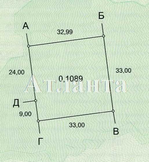 Продается земельный участок на ул. Ясногорская — 50 000 у.е. (фото №2)