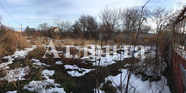 Продается земельный участок на ул. Мичурина — 41 000 у.е. (фото №2)