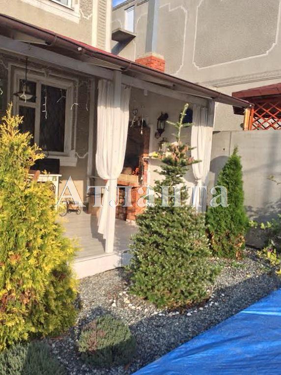 Продается дом на ул. Свердлова — 120 000 у.е.