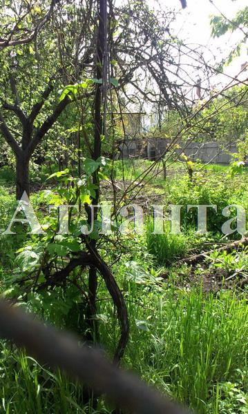 Продается земельный участок на ул. Авдеева-Черноморского — 110 000 у.е.