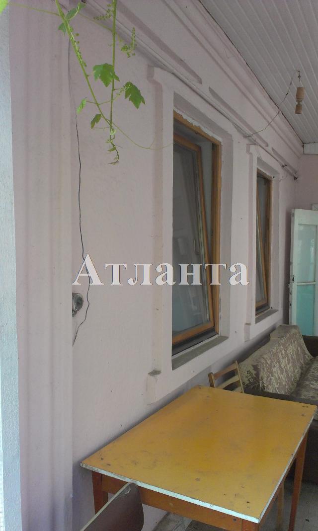 Продается дом на ул. Александра Невского — 63 000 у.е.